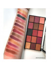 Makeup Revolution Палетка теней Makeup Revolution Re-Loaded Palette Newtrals 3