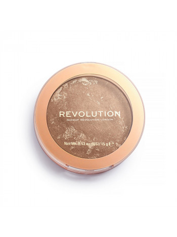 Revolution Makeup Бронзер Revolution Bronzer Reloaded Take a Vacation