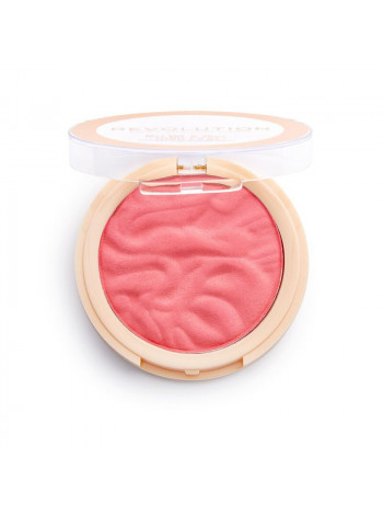 Revolution Makeup Румяна Blusher Reloaded Pink Lady